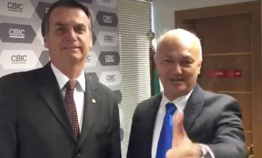Antes da posse na Suframa, cabeça de Menezes já foi posta na bandeja