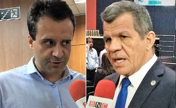 PSB quer vaga de Bosco Saraiva na Câmara para Marcelo Serafim