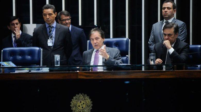 Pauta tem partilha de R$ 100 bilhões do pré-sal com estados e municípios