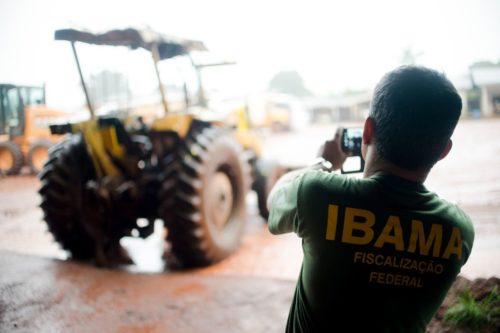 Amazônia perdeu 9,7 mil quilômetros quadrados de floresta em um ano
