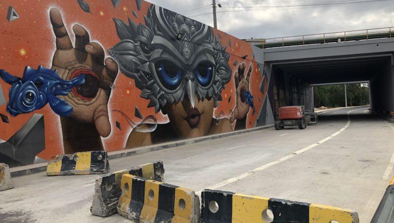 Vigias reforçam segurança na avenida das Flores após furtos
