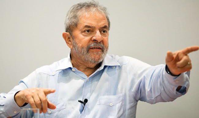 TRF-4 nega recursos de Lula em caso do terreno de instituto
