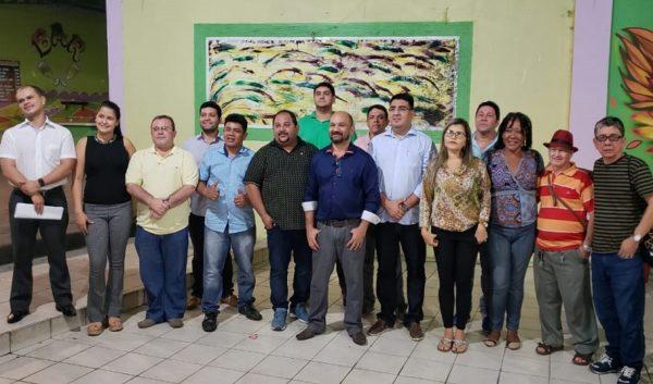 PHN escolhe Eliézio Veras para comandar diretório no Amazonas