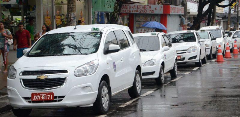 Táxi Manaus