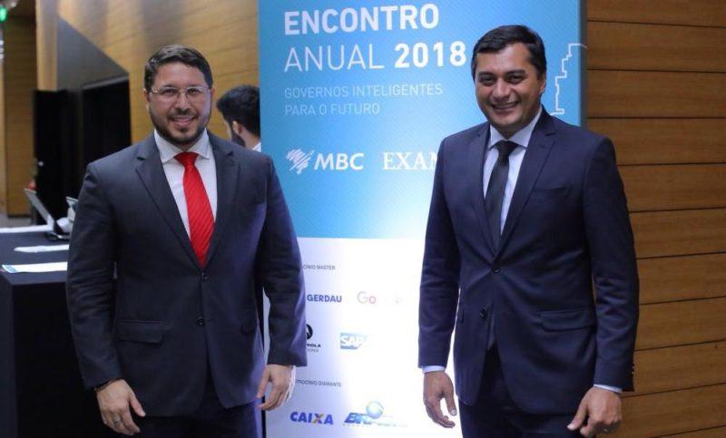 Relatório do impeachment de Wilson e Carlos Almeida pede rejeição e arquivamento de denúncias