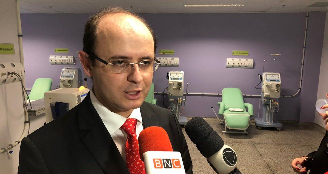 Rossieli é internado em SP com quadro preocupante de coronavírus