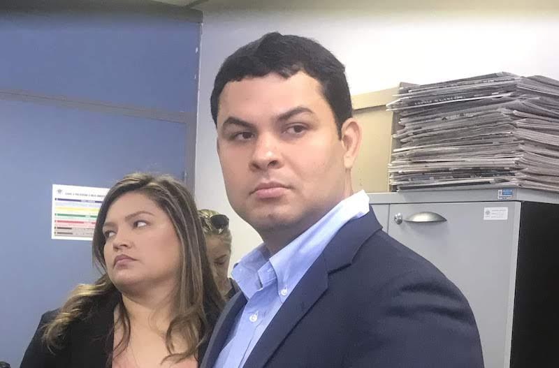 TRE vê movimentação bancária suspeita de Saullo e quebra sigilos