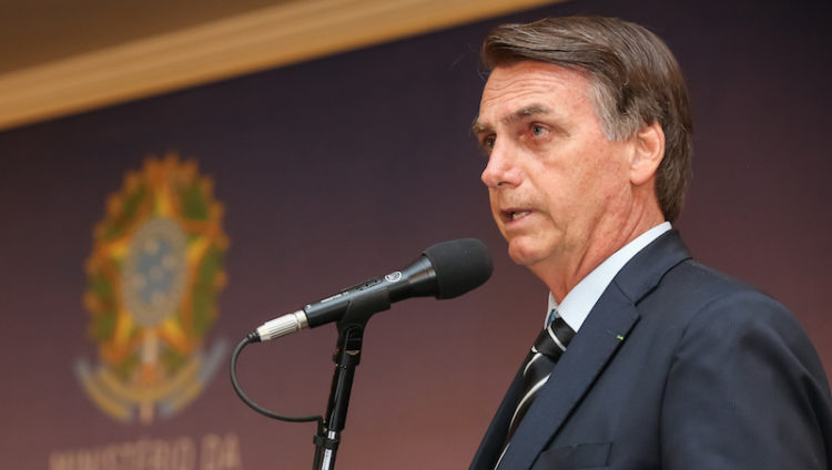 Bolsonaro vem a Manaus em agenda administrativa e não política