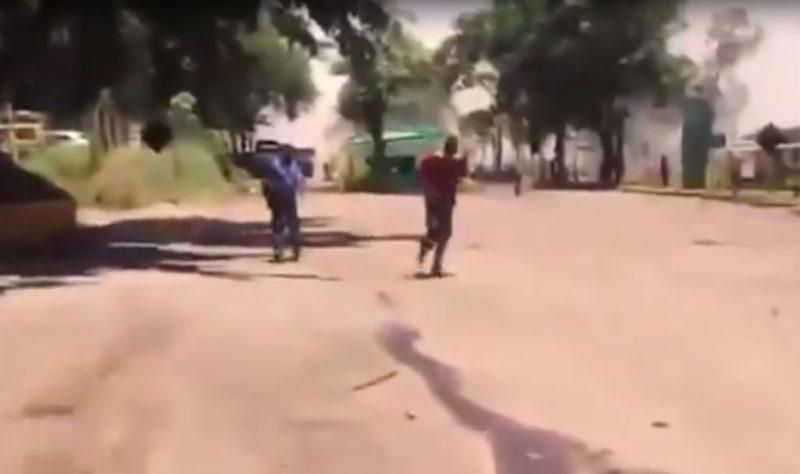 Veja vídeos dos primeiros momentos da tragédia de Brumadinho