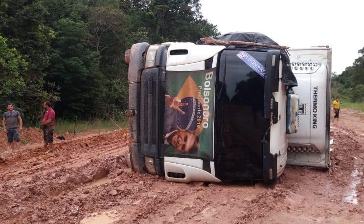 Pacote de obras de Bolsonaro para Amazônia exclui o Amazonas