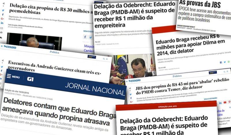Censura Braga BNC