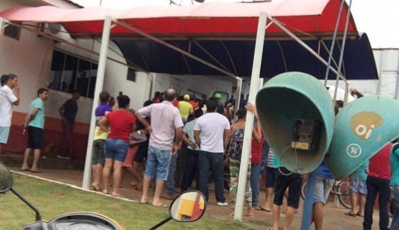 Sem-terra tentam invadir fazenda de políticos e são recebidos com tiros