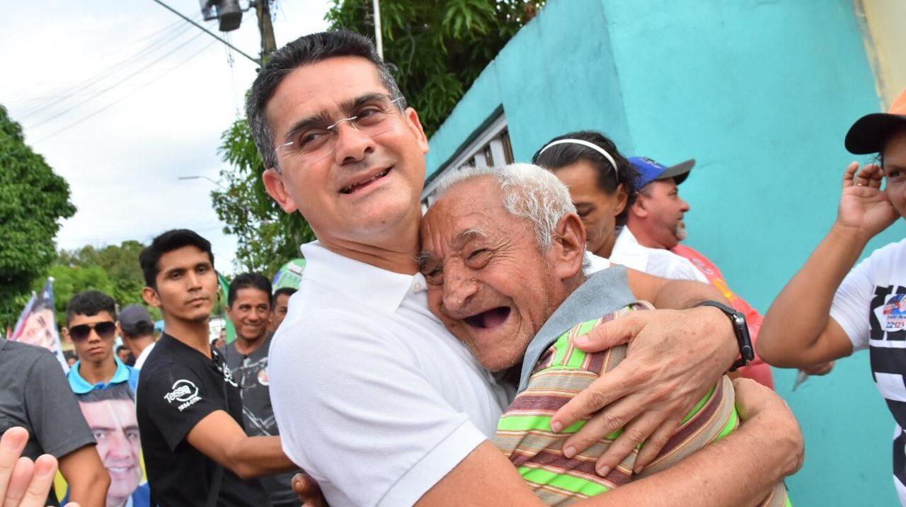 TRE-AM encerra processos de Amazonino e MPE contra David Almeida