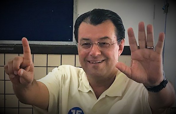 Eduardo Braga estava na partilha da propina da J&F, reafirma delator