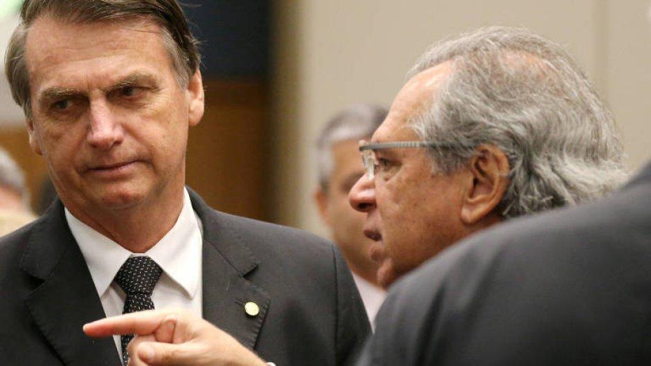 Coronel da Suframa aposta tudo em Bolsonaro e Guedes no CAS