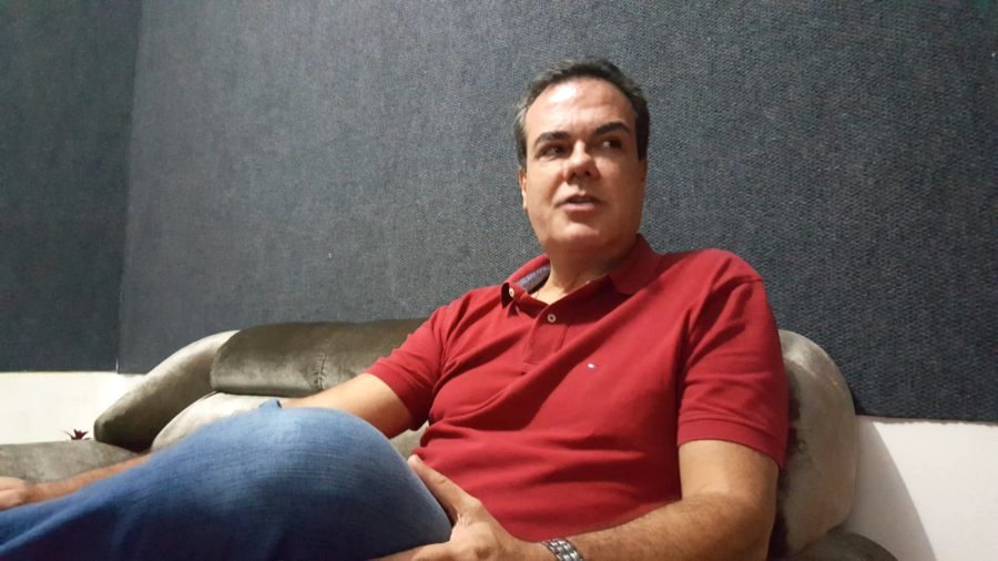 Henrique Oliveira recupera direitos políticos e anuncia saída do Pros