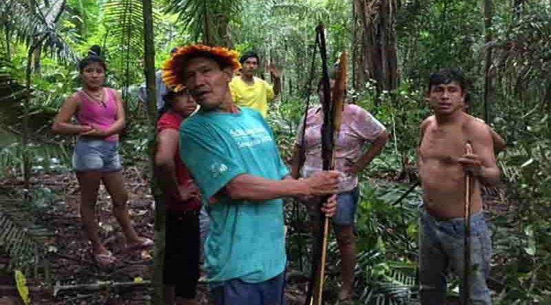 Governo apura invasão e destruição de terras indígenas em Rondônia