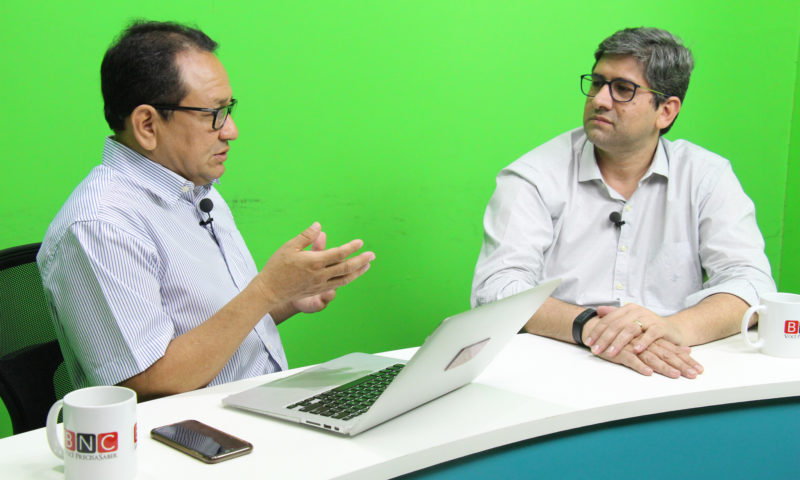 Joelson Silva anuncia reforma no Regimento da CMM