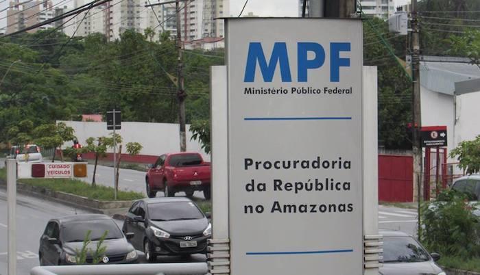 Dois procuradores da República são nomeados pela PGR para Amazonas