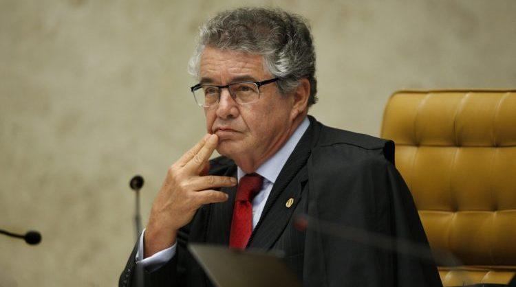 Marco Aurélio Mellosuspende inquérito do depoimento de Bolsonaro à PF