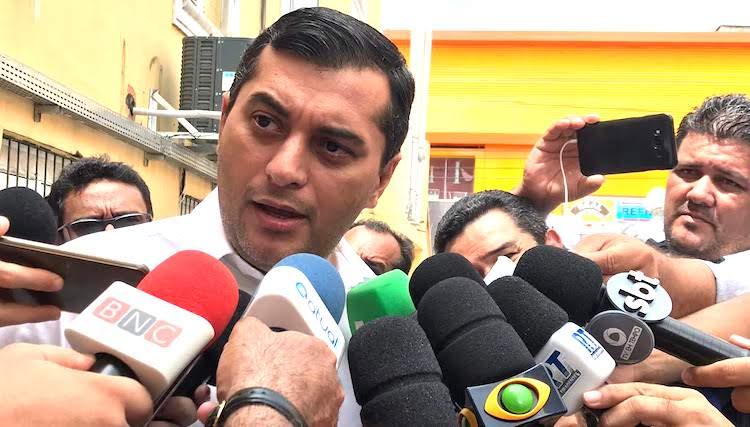 Governo Wilson Lima quer recriar comissão de ética