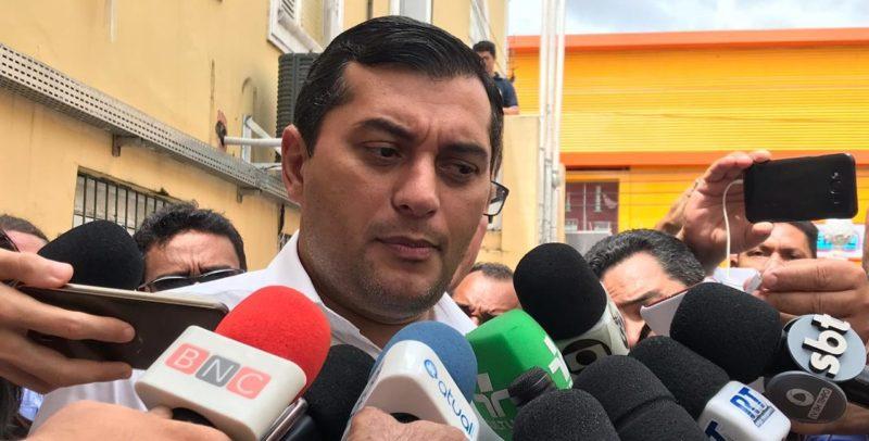 """Wilson revela ter saído """"preocupado"""" da reunião com Paulo Guedes"""