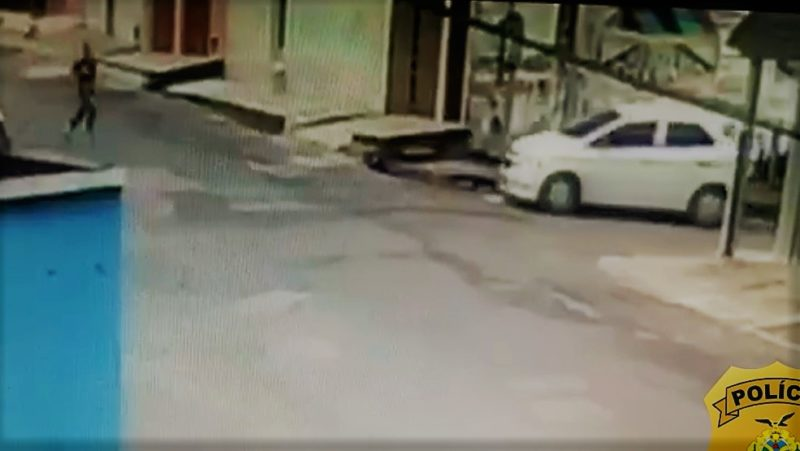 Vídeos Crime