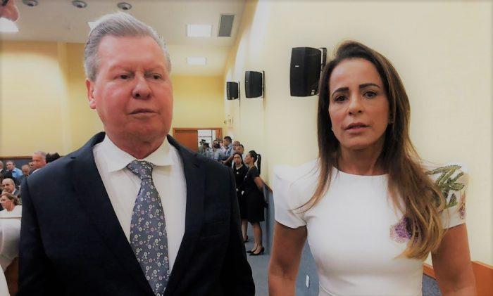 Prefeito de Manaus