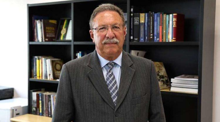 Luiz Antônio Bonat é o novo juiz a ocupar vaga deixada por Moro