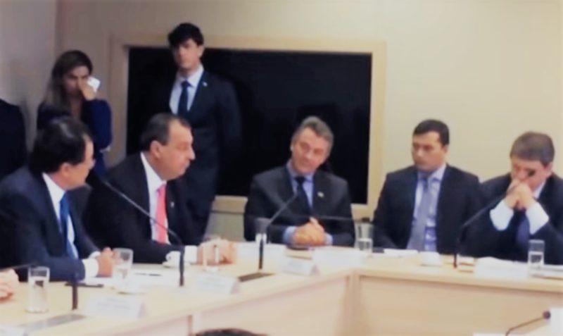 Ministro afirma ao Amazonas que há interesse do governo na BR-319