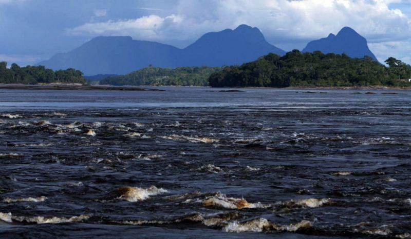 Belezas do alto rio Negro e a cultura indígena na agenda da Amazonastur