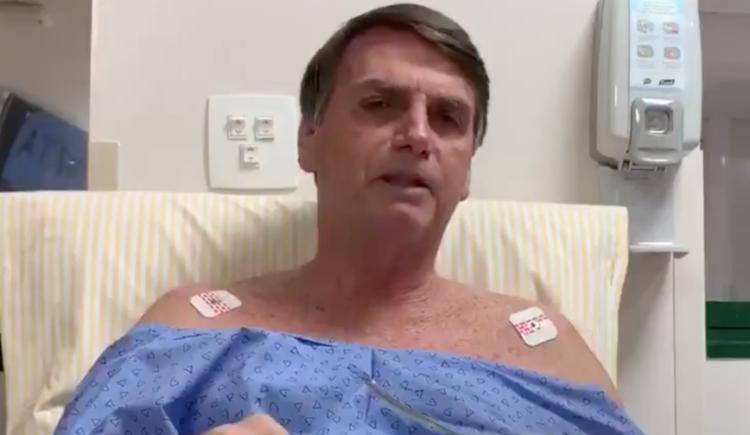 Texto da Previdência está pronto e depende da rubrica de Bolsonaro