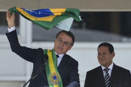 Julgamento da chapa Bolsonaro-Mourão entrará na pauta pós eleições