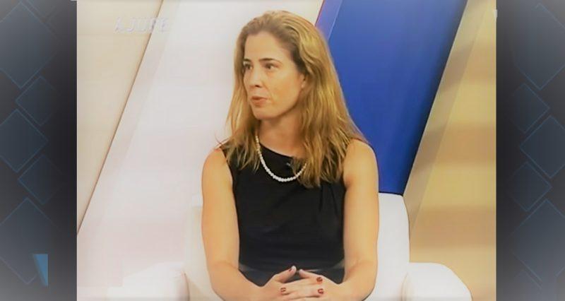 Juíza Gabriela