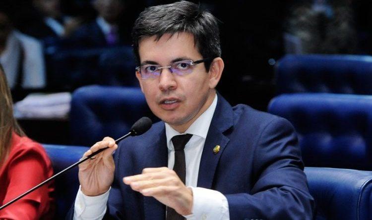 Vice da CPI atribui a Bolsonaro 80 mil mortos pelo coronavírus