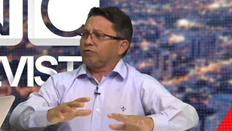 Sinésio Campos