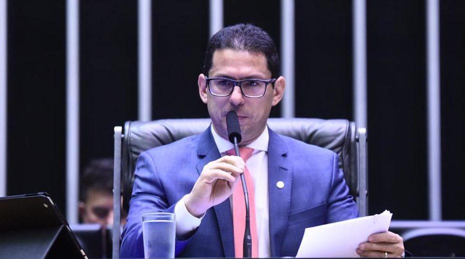 Correio Braziliense: Marcelo Ramos é renovação para a presidência da Câmara