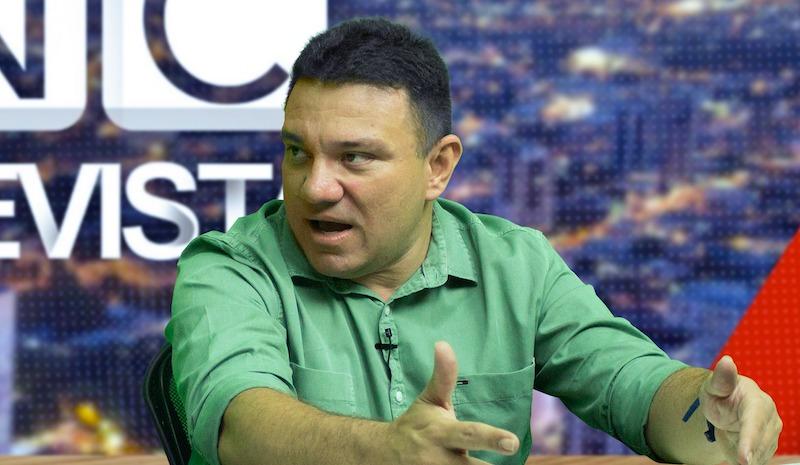 """""""A AAM voltou a ser protagonista"""", diz presidente da entidade"""