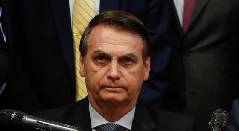 Bolsonaro confirma novo golpe contra Zona Franca de Manaus