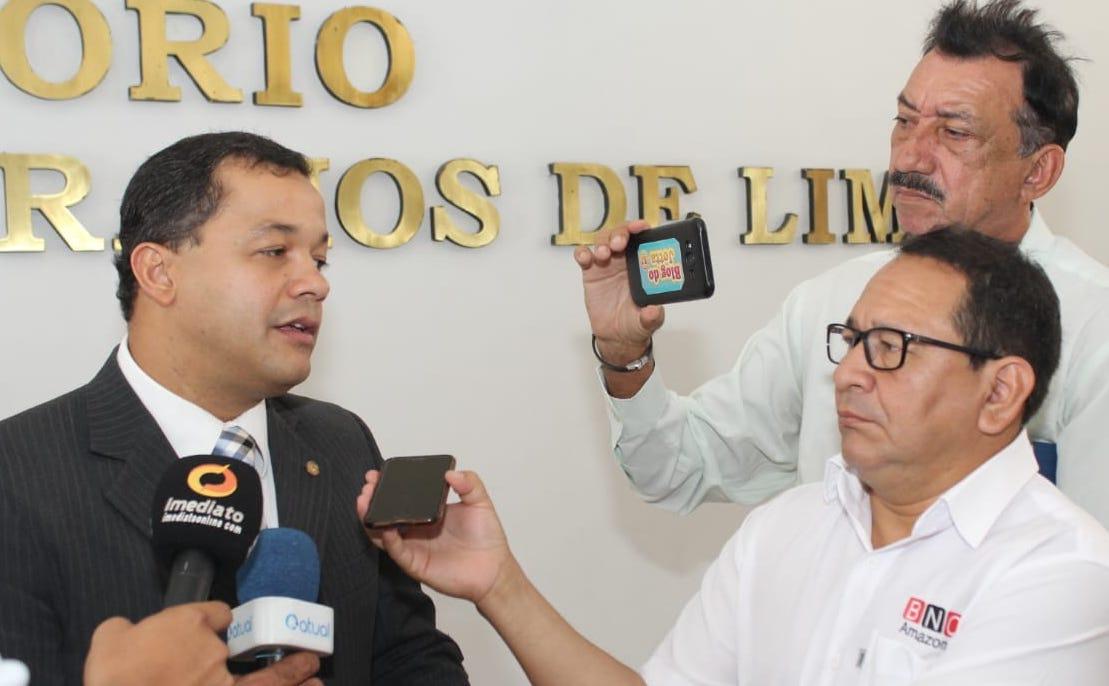 Bolsonaro não tem agenda para Manaus