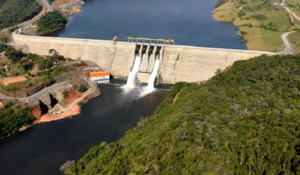 Pacote da Amazônia, sem BR-319, quer hidrelétrica de olho no alumínio