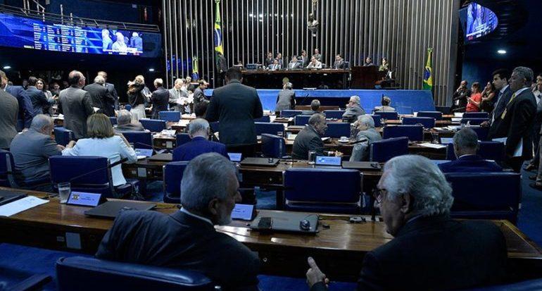 """Projeto de """"banco"""" do pequeno investidor vai à sanção presidencial"""