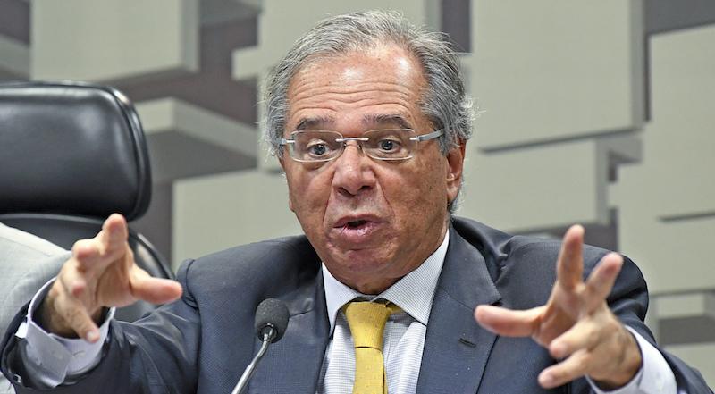 Ministro Paulo Guedes volta a lançar artilharia pesada contra ZFM
