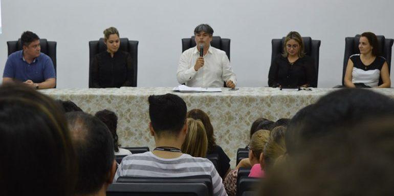 Tobias chama população para um pacto de cooperação com a saúde
