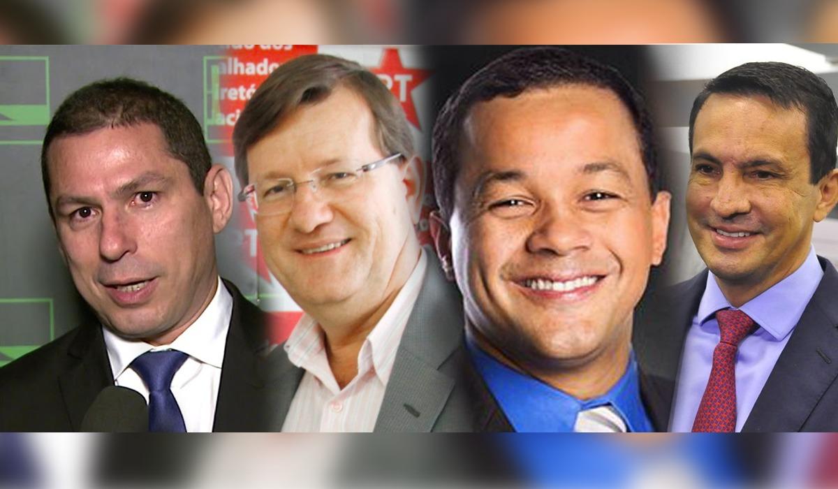 Deputados federais Amazonas