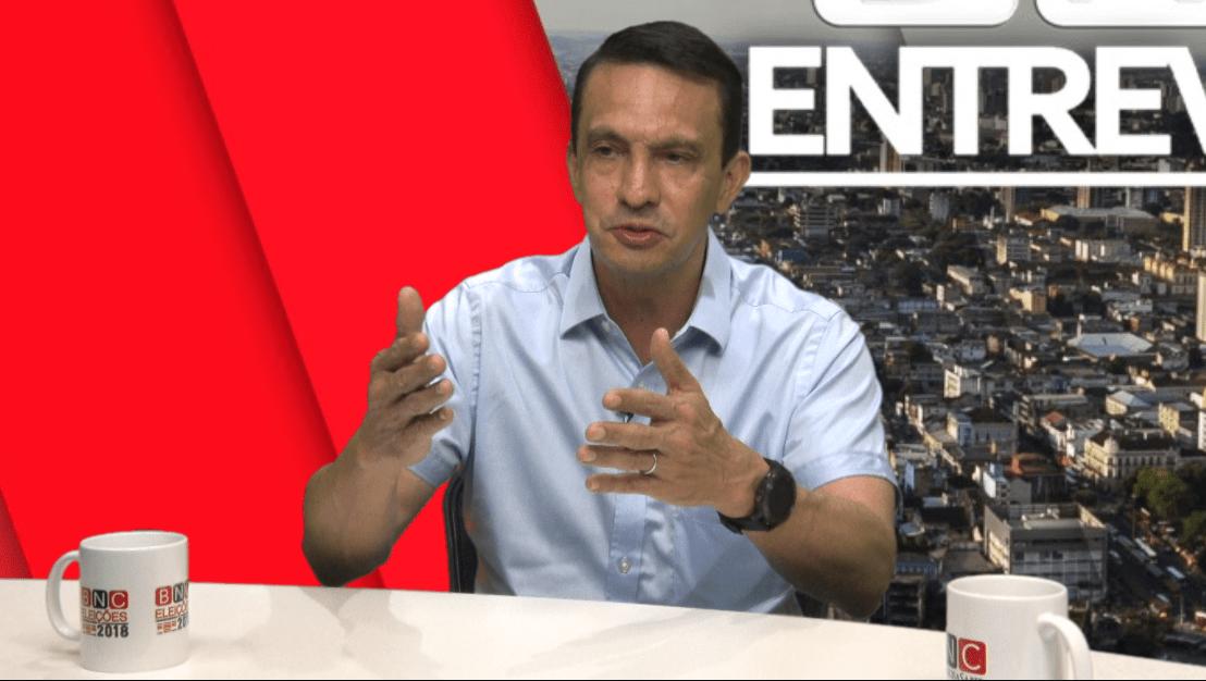 """""""Díficil é apoiar a Amazônia de verdade"""", diz deputado sobre bancos"""