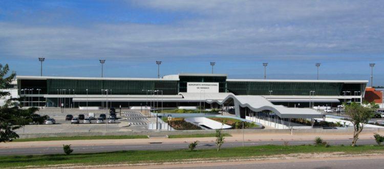 Anac fecha posto de Manaus e de mais 14 aeroportos por baixa procura