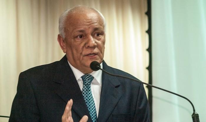"""""""Ele não é o bambambam"""", diz presidente da Fieam sobre Paulo Guedes"""