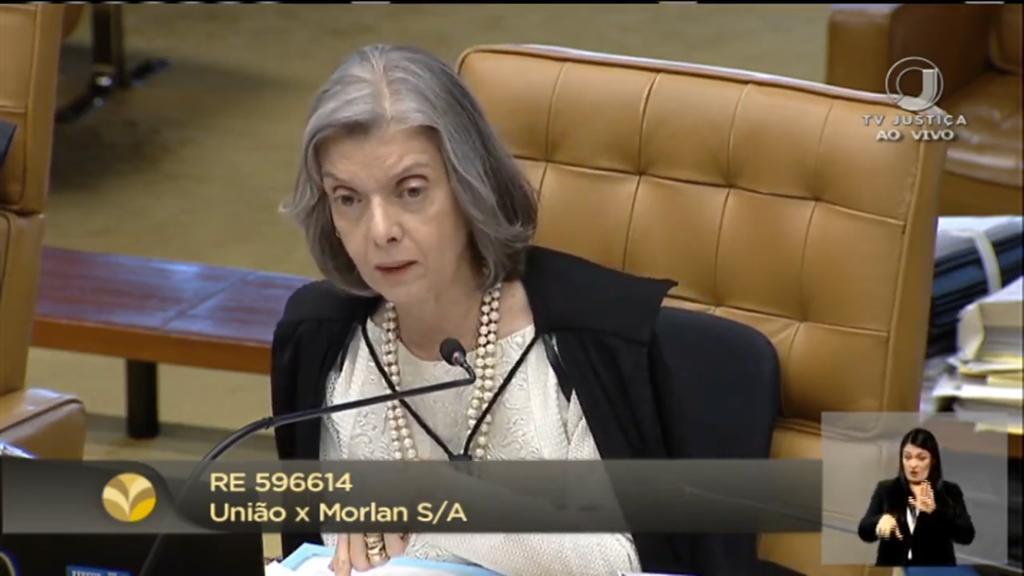 """Apesar de """"fã da região"""", Carmen Lúcia é o quarto voto contra a ZFM"""