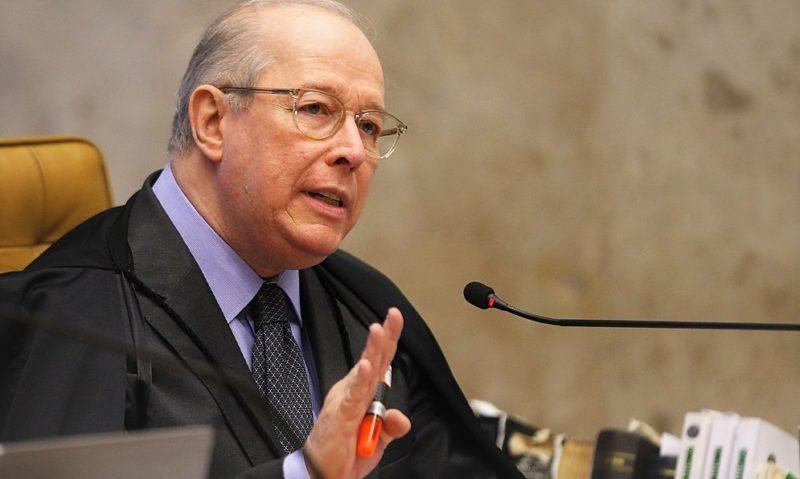 Decano do STF anula censura a radialista em ação de ministro do STJ